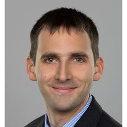 Dr. Matthieu Dvorak's profile picture