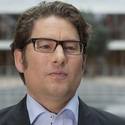 Dr. Oliver Meyer-van Raay - VP vogel & partner rechtsanwälte mbB - Karlsruhe