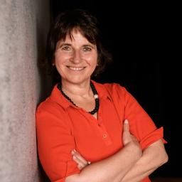 Dr. Nicole Strauss - Spezialistin für zukunftsfähige Selbstführung und Mitarbeiterführung. - Karlsruhe