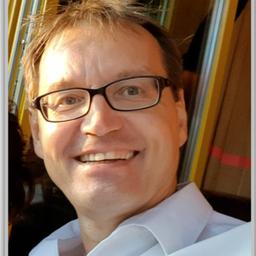 Holger Zengerle