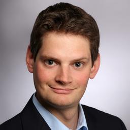 Timo Deuschle - KAISER+KRAFT EUROPA GmbH - Stuttgart