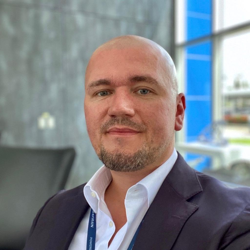 Klaus Hofmann klaus hofmann lead project management china business