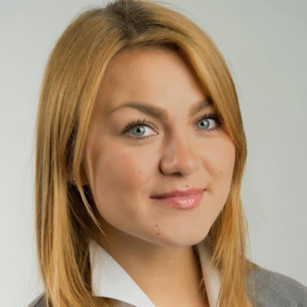 Irina Dmitrieva's profile picture