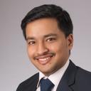 Vipin Suresh Kumar - Berlin