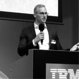 Clemens Holst - IBM Deutschland GmbH