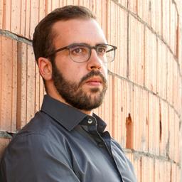 Simon Caro-Rapp's profile picture
