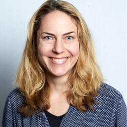 Iris Huber's profile picture