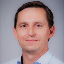 Dr  Bernhard Frieß - Business Development, Strategy and M&A