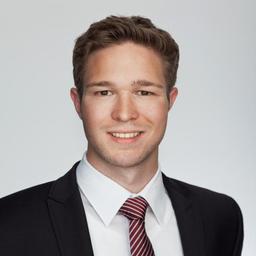 David Althaus's profile picture
