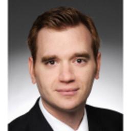 Jens Schulte - PostFinance AG - Bern