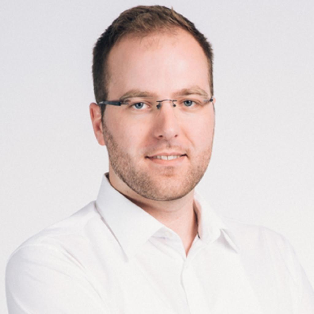 Sven Blaurock's profile picture