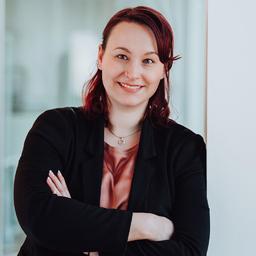Sarah Fox's profile picture