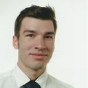Nils Schneider - Hanover