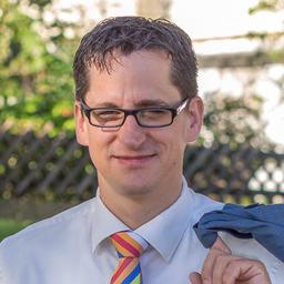 Andreas Jungnickel - Jungnickel Versicherungen & Finanzen - Gärtringen