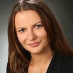 Kristina Horch - Amazon Logistik - Frankenthal