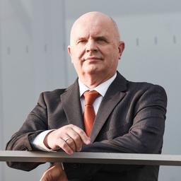 Wolfgang Kroj