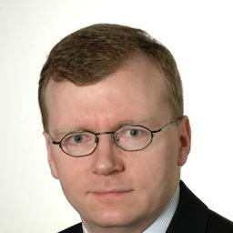 Dr. Roland Bürgin's profile picture