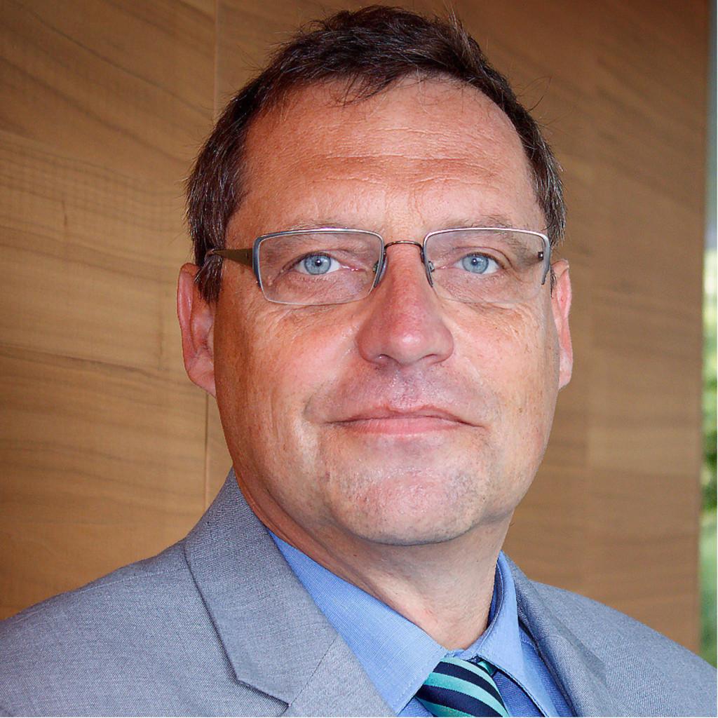 Kristian Grevel Leiter Vertrieb Deutsche Factoring