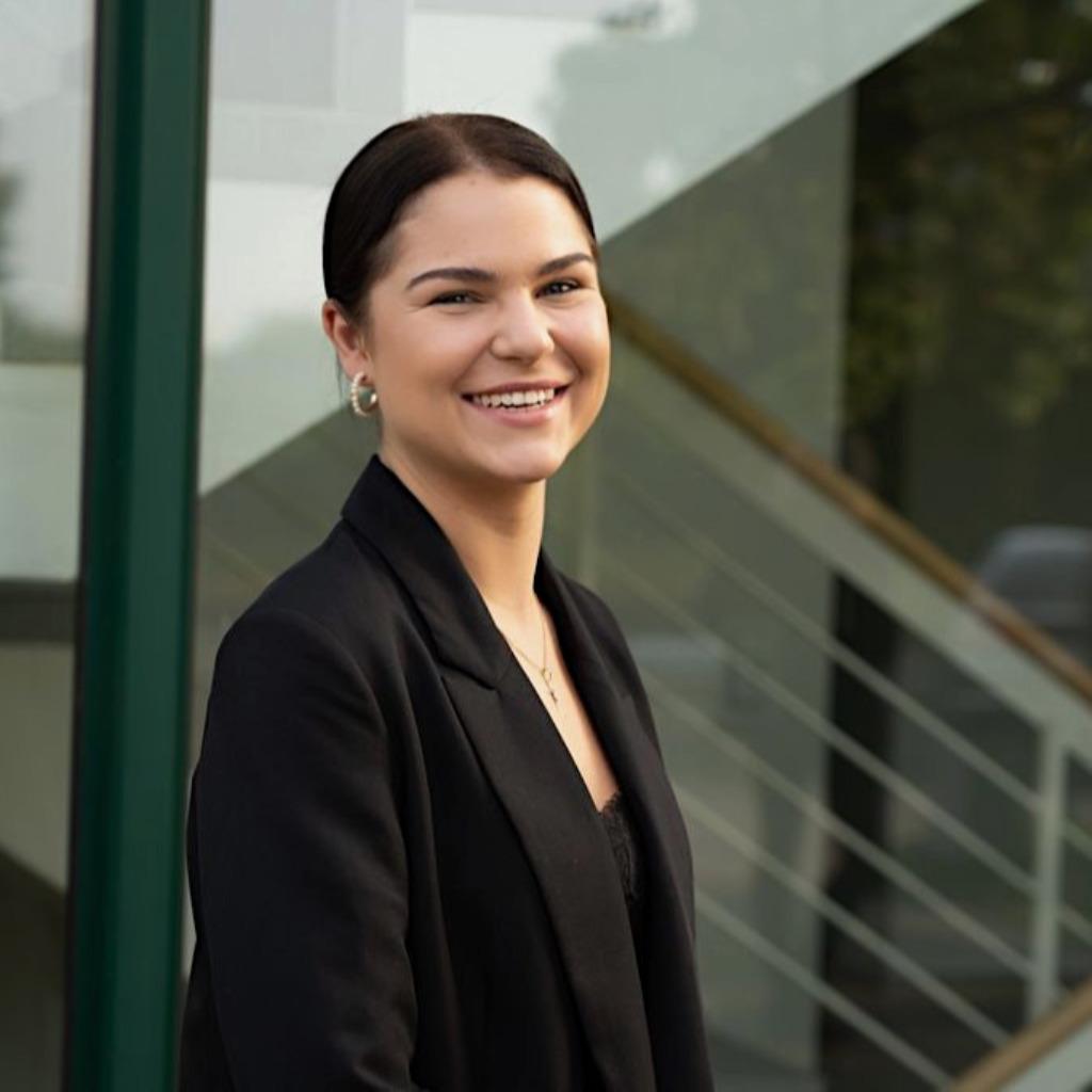 Darja Kühn's profile picture