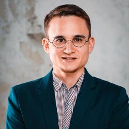 Dr. Bernard Sonnenschein - InfluencerDB Tech GmbH & Co KG - Münster