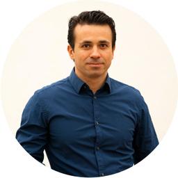 Martin Gonev