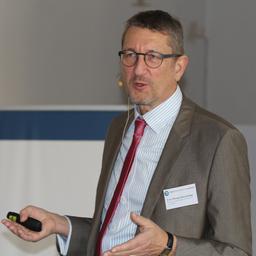 Uwe Döring-Katerkamp - Institut für angewandtes Wissen (iaw-Köln) - Köln