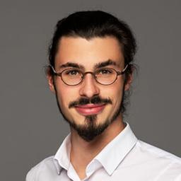 Lucas Tiemann's profile picture