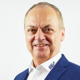 Hartmut Birke - SEP AG - Holzkirchen