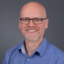 Dr. Dietrich Travkin's profile picture