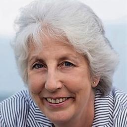 Dr Harriet Kretschmar - Trigon Entwicklungsberatung - München