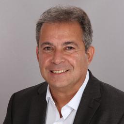 Hans-Jochen Karl Wüst - Fuchs Lubritech GmbH - Kaiserslautern