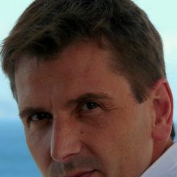 Robert Burkard's profile picture