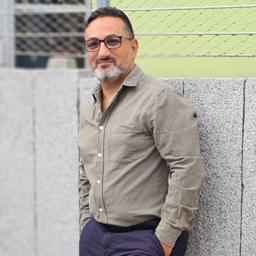 Mehmet Ali Akil's profile picture