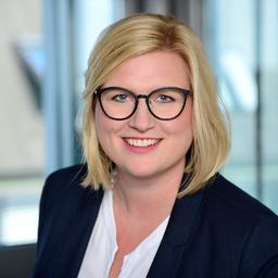 Annika Dylong - IntReal International Real Estate Kapitalverwaltungsgesellschaft mbH - Hamburg