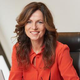 Susanne Riebensahm
