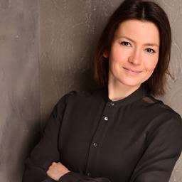 Katarina Strehober - The American Dream - US GreenCard Service GmbH - Berlin