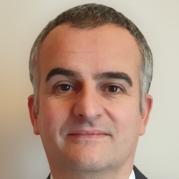 Borja Carrero - Grey Bear Innovation - to be established - Düsseldorf