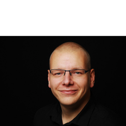Dr. Sebastian Eichelbaum
