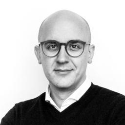 Philipp Fleckner - Namics (Deutschland) GmbH - Frankfurt am Main