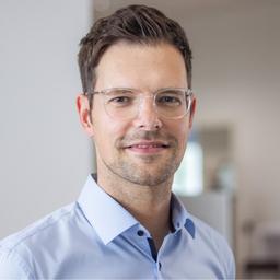 Markus Spangenberg - tenge&spangenberg GbR - Rheinberg
