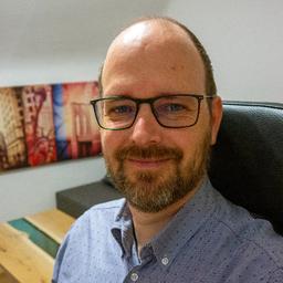 Andreas Gutapfel - comlet Verteilte Systeme GmbH - Zweibrücken