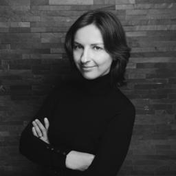 Dr. Maria Aristov - Algorithm Engineer Computer Vision - Stuttgart