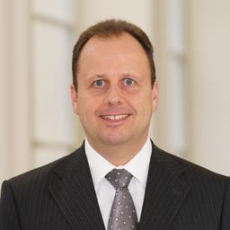 Armin Hammerl - HVB Private Banking und Wealth Management, Unicredit Group - München
