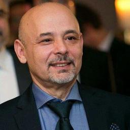 Kambiz Amini's profile picture
