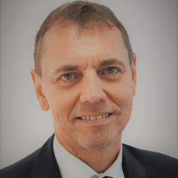 Michael Simon - Weiss Umwelttechnik GmbH - Reiskirchen-Lindenstruth