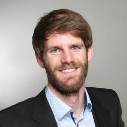 Dr Nico Hübner - PSI GridConnect GmbH - Karlsruhe
