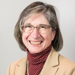 Ursula Flade-Ruf