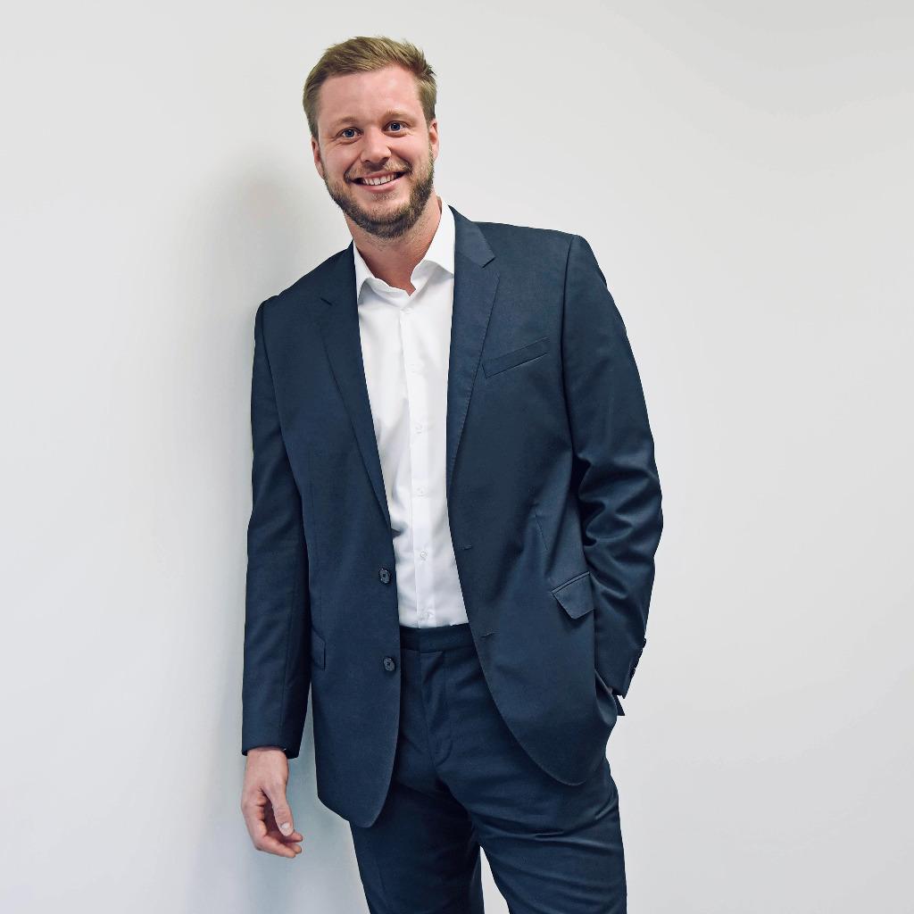 Markus Bollin's profile picture