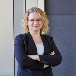 Anja Kornprobst - OAS AG - Unternehmensbereich regiodata - Bremen