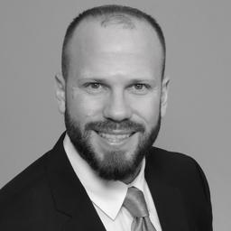 Benjamin Thiel's profile picture
